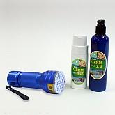 세균실험실습 키트-1 (램프+파우더+오일)