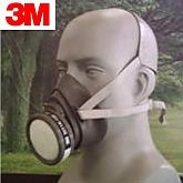 3M마스크 3200방독세트 (면체+정화통)