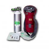 산소 호흡기(휴대용)