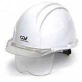 안전모 COV-HF-001A(투구-자동모)