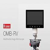 생물 현미경(OMB-RV)