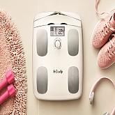[인바디] 체지방 측정 스마트 체중계 다이얼W H20N[스마트폰 연동]